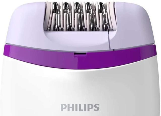 Imagem de Depilador Elétrico Philips Satinelle Essential BRE225/00 Branco Bivolt