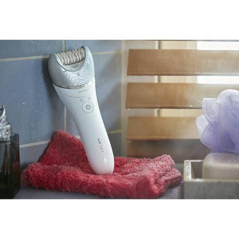 Imagem de Depilador Satinelle Advanced Wet and Dry BRE605/00 Philips