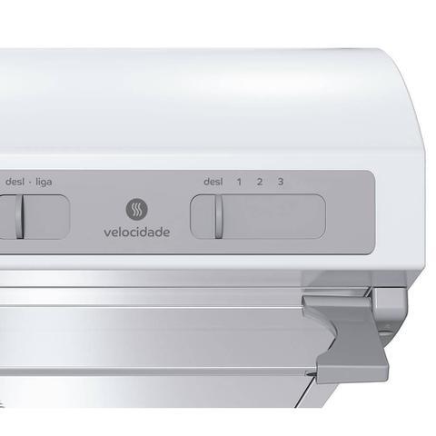 Imagem de Depurador Consul 80cm Branco 220V CAT80GB