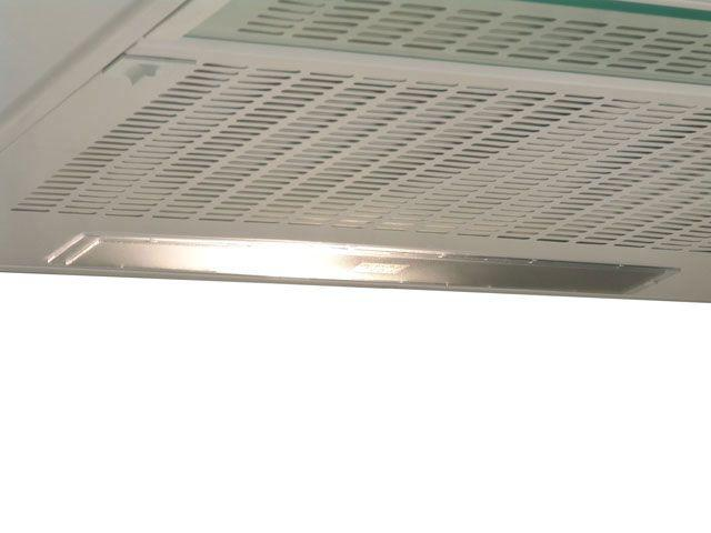 Imagem de Depurador de Ar 60cm Fogão 4 Bocas