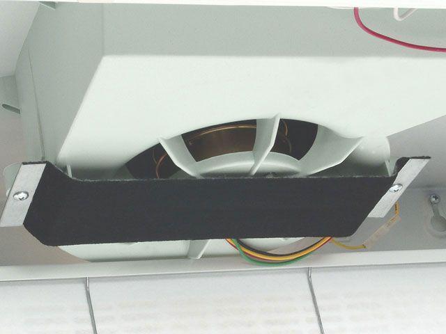Imagem de Depurador de Ar 60cm para Fogão 4 Bocas