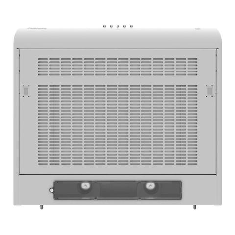 Imagem de Depurador de Ar 80 cm Colormaq Cook CDE80M Branco 110V