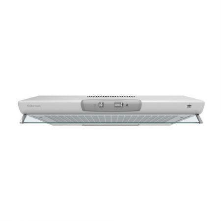 Imagem de Depurador de Ar Colormaq Cook 80cm, Branco, CDE8MMA1, 3 Velocidades, 110V