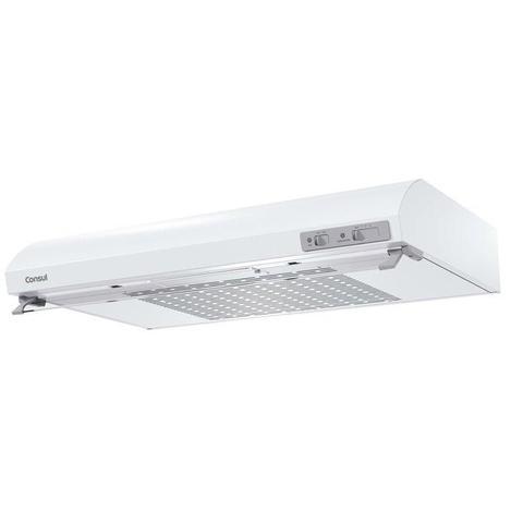 Imagem de Depurador de Ar Consul CAT80GB, 80 cm, Branco