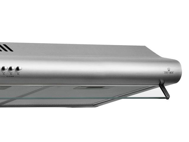 Imagem de Depurador de Ar Electrolux 80cm 5 e 6 Bocas