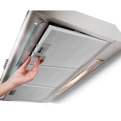 Imagem de Depurador de Ar Electrolux DE80X, 80 cm, Inox