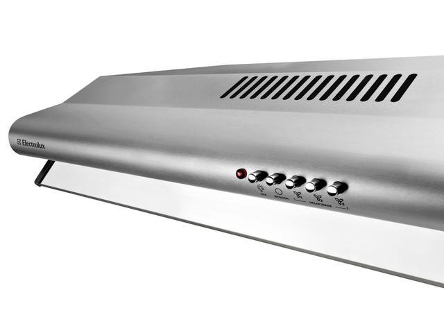 Imagem de Depurador de Ar Electrolux Inox 80cm DE80X11089