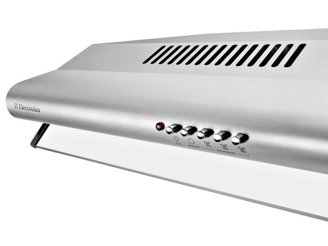 Imagem de Depurador de Ar Inox Electrolux 60cm 4 Bocas