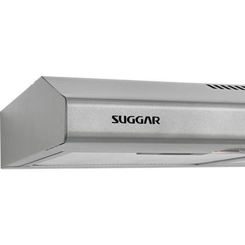 Imagem de Depurador De Ar Slim 60 Cm Prata 127V DI61PR - Suggar