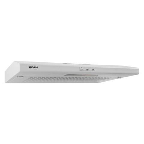 Imagem de Depurador de ar slim 80 cm branco bivolt suggar di80bibr
