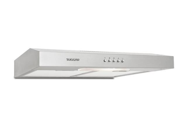 Imagem de Depurador De Ar Slim II 80 Cm Inox 220V Dm82Ix - Suggar