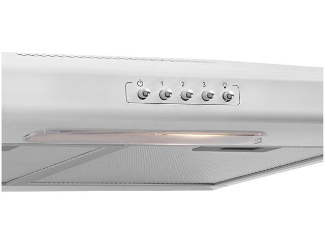 Imagem de Depurador de Ar Suggar Slim 60 cm Branco 110V  DI61BR