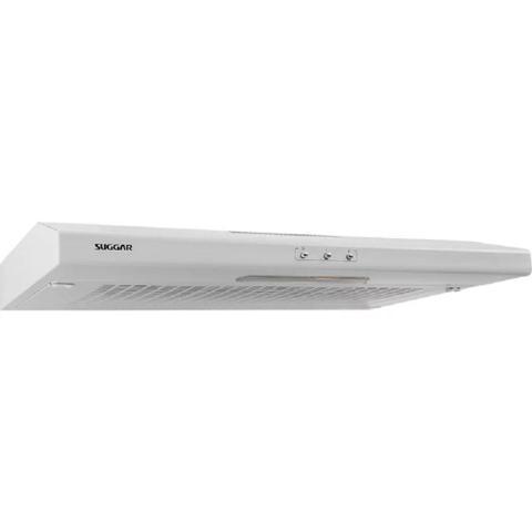 Imagem de Depurador de Ar Suggar Slim 80 cm Branco Bivolt DI80BIBR