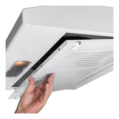 Imagem de Depurador de Ar Suggar Slim 80 cm Branco DI80BIBR 105W Bivolt