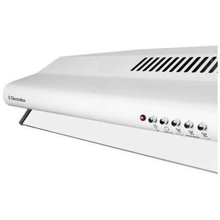 Imagem de Depurador de Parede Branco Eletrolux - DE80B 110V