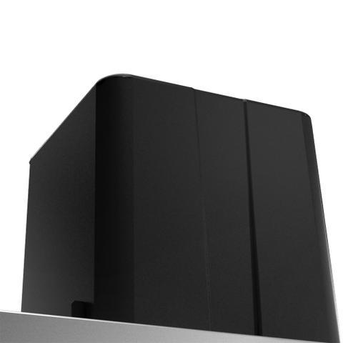 Imagem de Depurador Slim Inox Compact - 60cm - Fogatti