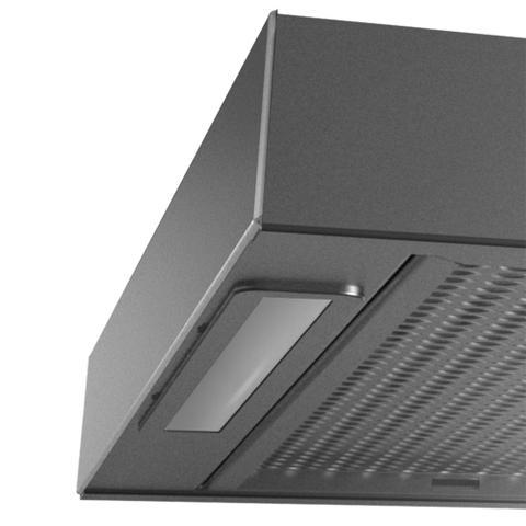 Imagem de Depurador Slim Inox Compact - 75cm - Nardelli
