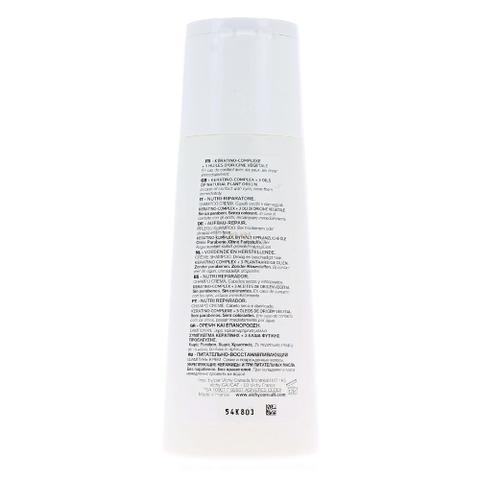 Imagem de Dercos Shampoo Nutri-Reparador Vichy - Shampoo Hidratante