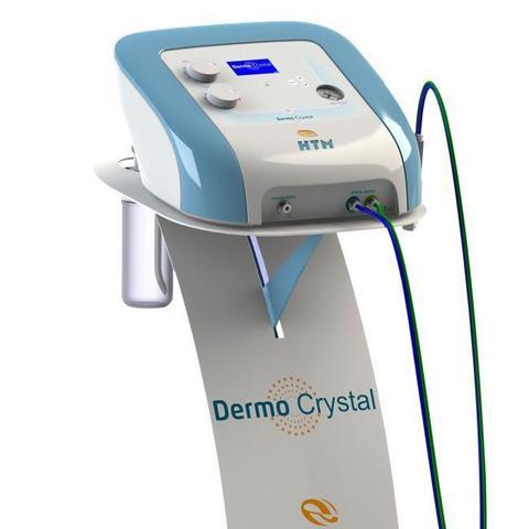 Imagem de Dermo Crystal aparelho de Peeling de Diamante