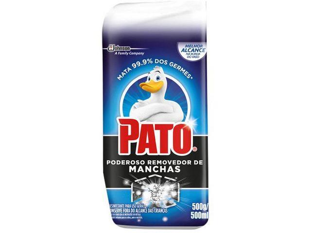 Imagem de Desinfetante Pato Power