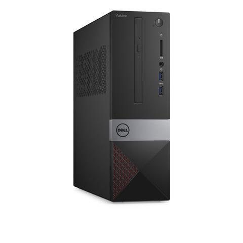 Imagem de Desktop Dell Vostro VST-3470-A10 8ª Geração Intel Core i3 4GB 1TB Windows 10 Pro TPM 2.0