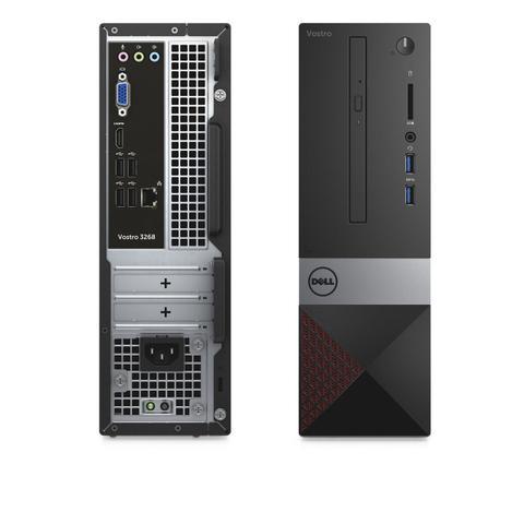 Imagem de Desktop Dell Vostro VST-3470-A30F 8ª Geração Intel Core i5 8GB 1TB Windows 10 Pro TPM 2.0 McAfee 36M