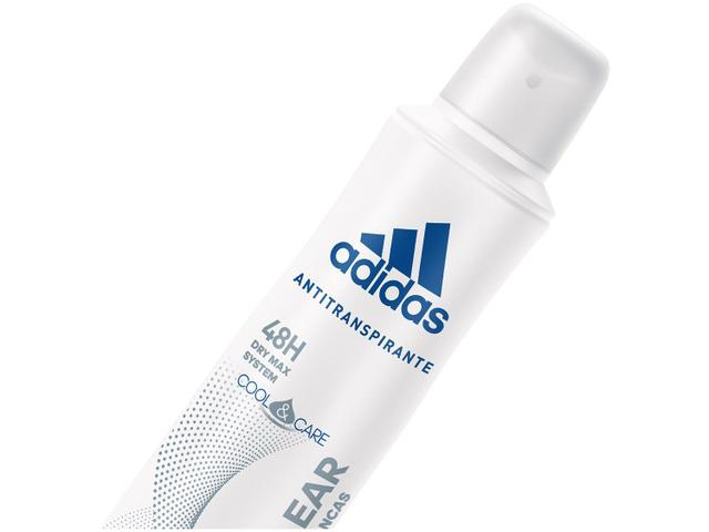 Imagem de Desodorante Aerosol Antitranspirante Feminino