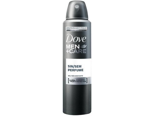 Imagem de Desodorante Aerosol Antitranspirante Masculino