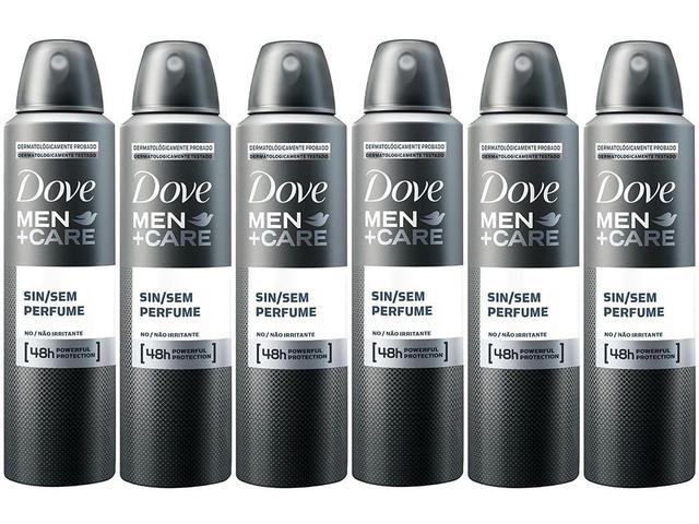 Imagem de Desodorante Aerossol Antitranspirante Masculino
