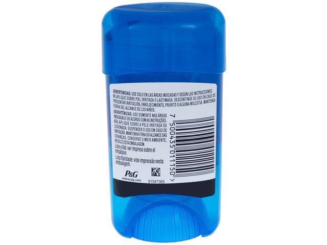 Imagem de Desodorante Antitranspirante Masculino