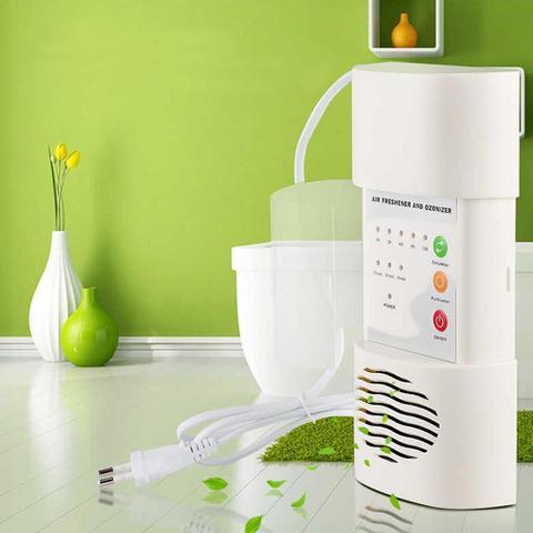 Imagem de Desodorizador De Ozônio Ozonizador Purificador De Ar ATWFS