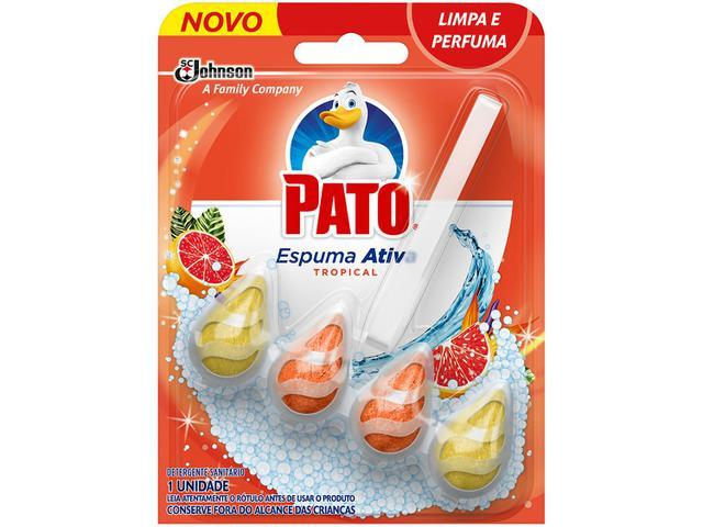 Imagem de Desodorizador Sanitário Bloco Pato