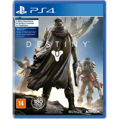 Imagem de Destiny - PS4