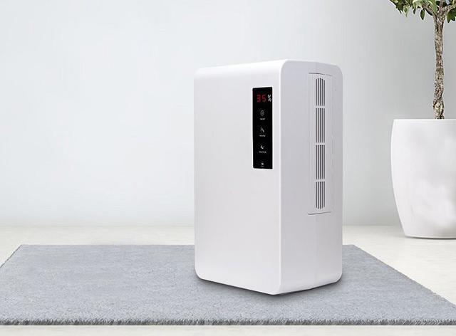 Imagem de Desumidificador de Ambientes Pure Ion Pro