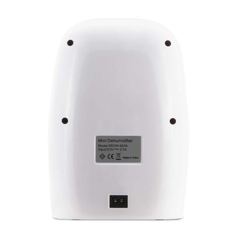 Imagem de Desumidificador De Ar Com Reservatório De Água 250Ml Branco Multilaser - HC190