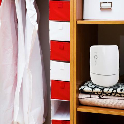 Imagem de Desumidificador de ar Compact Desidrat Mini - Bivolt