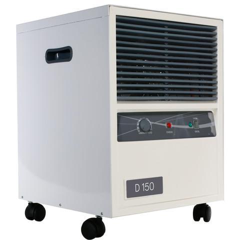Imagem de Desumidificador de ar Industrial Light - Desidrat D150 - 150m³ - 110V- Thermomatic