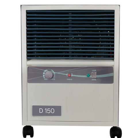 Imagem de Desumidificador de ar Industrial Light - Desidrat D150 - 150m³ - 220V- Thermomatic