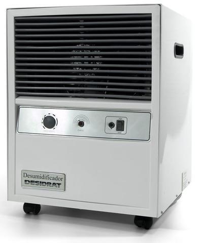 Imagem de Desumidificador de ar Industrial Light - Desidrat D300 - 300m³ - 110V- Thermomatic