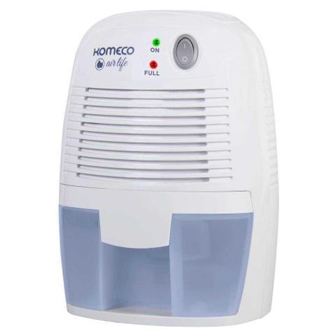 Imagem de Desumidificador de ar komeco antimofo permanente air life