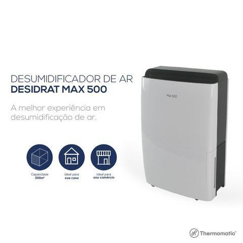 Imagem de Desumidificador de ar New Max 500  - 220V
