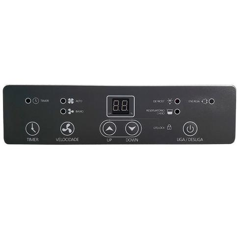 Imagem de Desumidificador de ar Professional Desidrat New Plus 1000 - 110v - Thermomatic