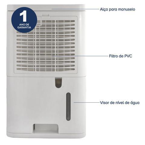 Imagem de Desumidificador de ar Smart Desidrat Plus 70 - 110V