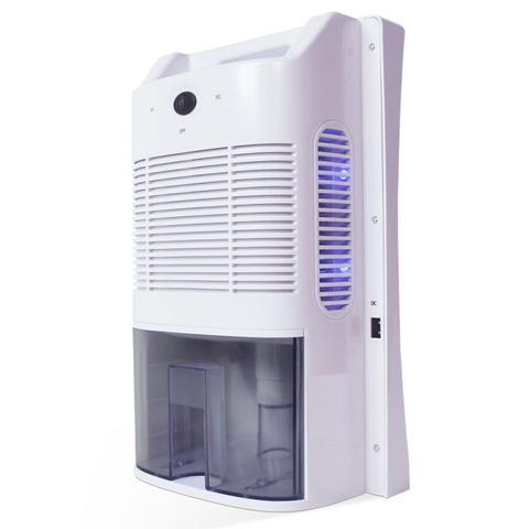 Imagem de Desumidificador Desidrat Compact ION Thermomatic Bivolt Ideal Para Ambientes até 10m³
