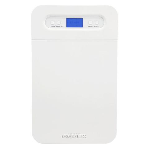 Imagem de Desumidificador Desidrat Exclusive 150 Thermomatic 220v Ideal Para Ambientes até 150m³