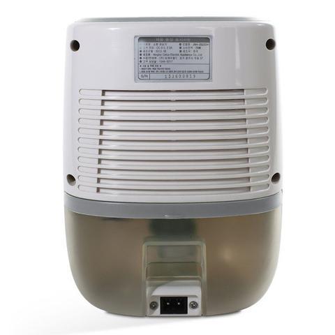 Imagem de Desumidificador Desidrat Mini Thermomatic Bivolt Ideal Para Ambientes até 4m³