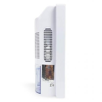 Imagem de Desumidificador Thermomatic Desidrat Compact Ion Bivolt 110V/220V