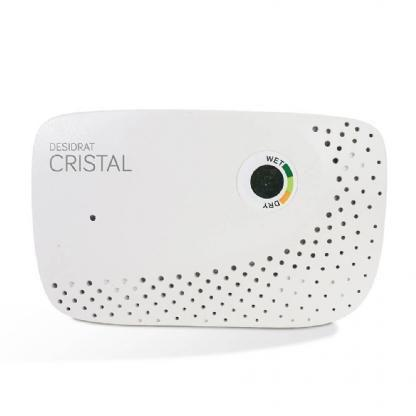 Imagem de Desumidificador Thermomatic Desidrat Cristal Bivolt 110V/220V