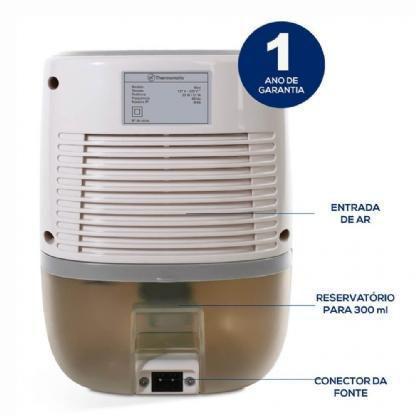Imagem de Desumidificador Thermomatic Desidrat Mini Bivolt 110V/220V