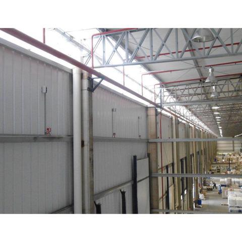 Imagem de Detector Incêndio Grandes Áreas Linear24vcc 24825 I-9105